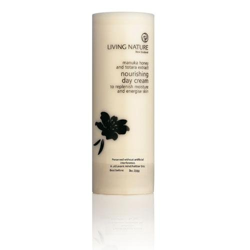Living Nature Nourishing Day Cream by Living Nature by Living Nature