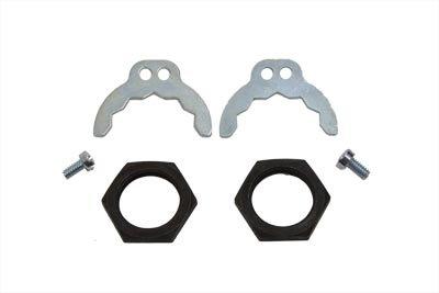 Crank Pin Nut (V-Twin 10-0183 - Crank Pin Nut and Lock Kit)
