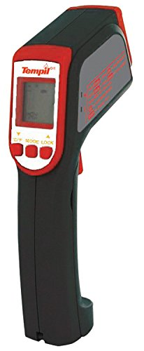 Tempil° IRT-16 Infrared Thermometer Gun 16:1 Ratio by Tempil