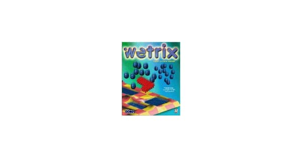 how to play wetrix