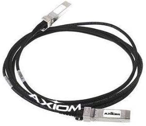 Passive Dac Twinax Cable Axiom Memory Solution,lc 10gbase-cu Sfp 4158644