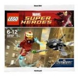 LEGO Marvel Super Heroes Avengers 30167 (24 pieces)