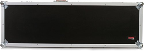 - Gator Cases G-TOUR Road Case for Electric Bass Guitars (G-TOUR BASS)