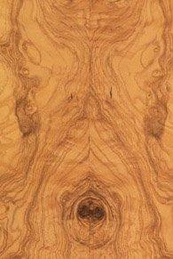 Olive Ash Burl Wood Veneer 4x8 20 Mil Sheet Wood Veneers