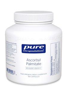 Чистые инкапсуляции - Аскорбилпальмитат 180 в 450 мг