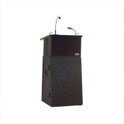 Acclaim Package PA Lectern Microphone Type: Collar ()