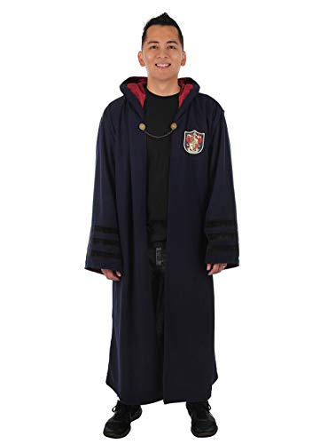 Fantastic Beasts: The Crimes of Grindelwald Gryffindor Adult Robe One Size -