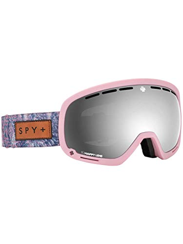 Spy Optic Marshall Snow Goggles (Native Nature/Happy Gray Green Silver Spectra/Happy Yellow/Lucid Green)