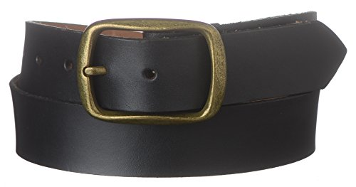 Gold Multi Leather - Strait City Trading Co Men's 1-1/2