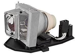 EU-ELE BL-FU190E lámpara de repuesto compatible bombilla con ...