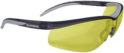 Howard Leight R-03570 Genesis Eyewear Black Frame//Clear Lenses Anti-Fog