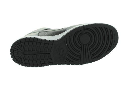 Nike Dunk Premium High SP 3M Snake Mens Basketball Shoes 624512-100 White/Black/Reflect Silver 3Vp398