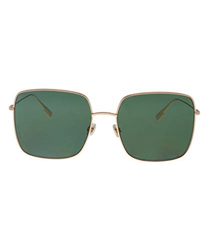 Christian Dior DIORSTELLAIRE1 DDB Gold Copper Square Sunglasses for (Sunglasses Dior)