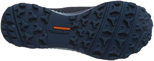 Slate Slate Legion J77649 de Chaussures Trail Merrell Homme Bleu Legion Tq0gBW