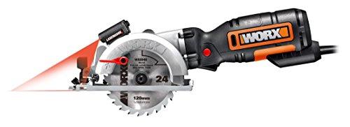 -[ WORX WX427 XL 710W Compact Circular Saw  ]-