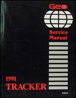 geo tracker manual - 5