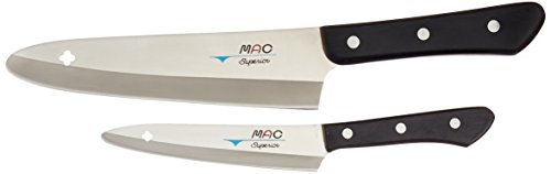 Mac Knife Superior Starter Knife Set, Set of 2