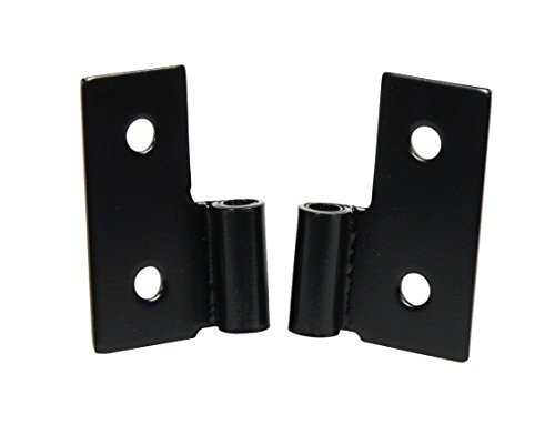 Hinge Display Set - Kentrol Lower Door Hinge (Pair) 50407