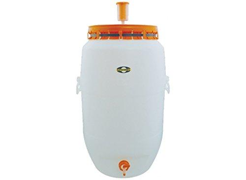 Speidel Plastic Fermenter - 120L (31.7 gal) by Speidel
