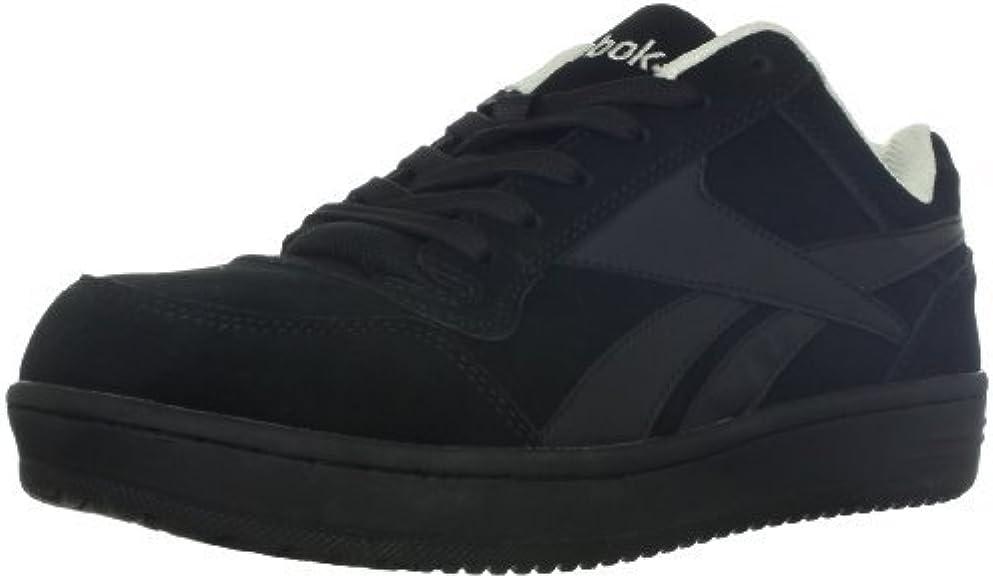 Reebok Work Men's Steel Toe Skate Shoe