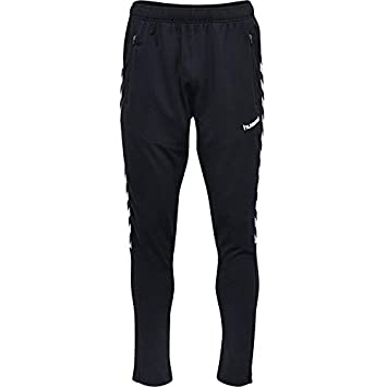 Hummel Court Trophy Cotton Pant Pantalones: Amazon.es: Deportes y aire libre