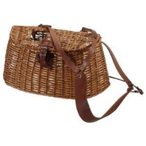 Fishing Creel Basket - 4