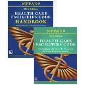 NFPA 99: Health Care Facilities Code Handbook, 2012 Edition by National Fire Protection Association (2012-05-04)