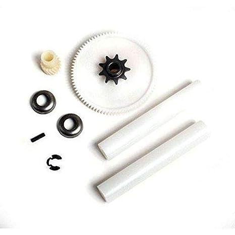Amazon.com: Compatible Drive Gear Kit for KitchenAid ...