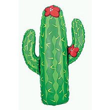 Cactus-41-Giant-Foil-Balloon