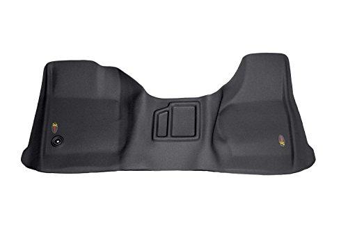 (Lund 482601 Catch-All Xtreme Plus Black Front Floor Mat)