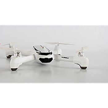 Hubsan H502S X4 FPV RC Quadcopter Drone with HD Camera GPS