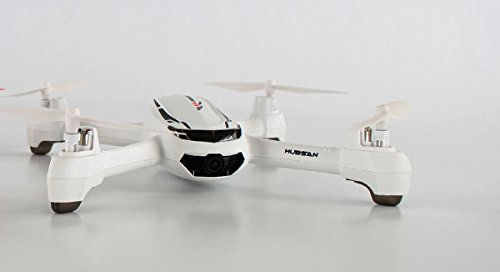 Hubsan H502S X4 FPV RC Quadcopter Drone with HD Camera GPS by HUBSAN