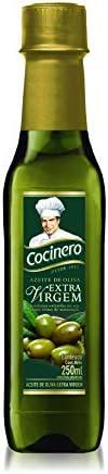 Azeite de Oliva Extra Virgem Cocinero Fr 250Ml