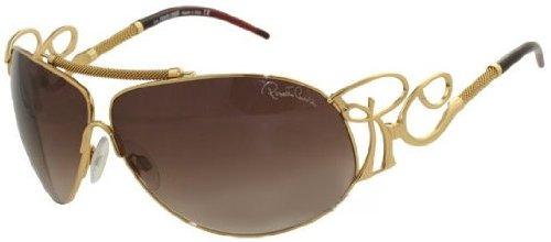 Amazon.com: Roberto Cavalli – Gafas de sol, Color RC 300S ...
