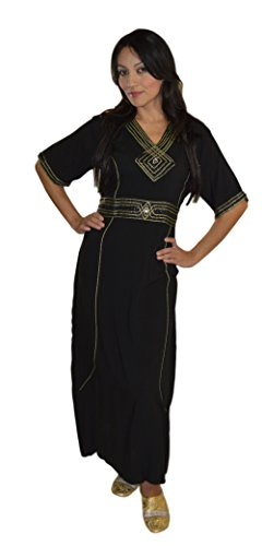 moroccan dress traditional - 9