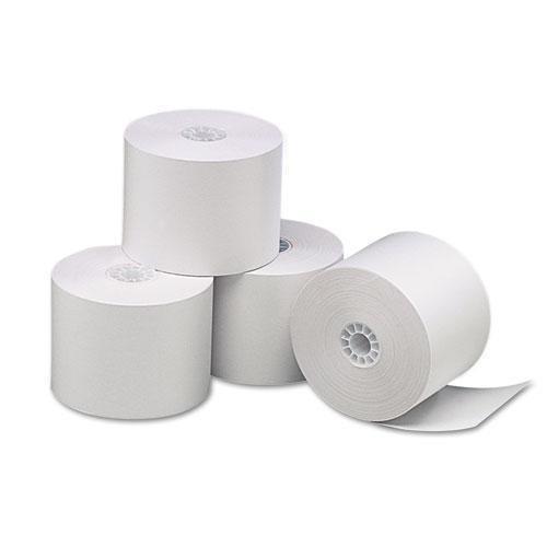 Universal 35761 Single-Ply Thermal Paper Rolls, 2 1/4