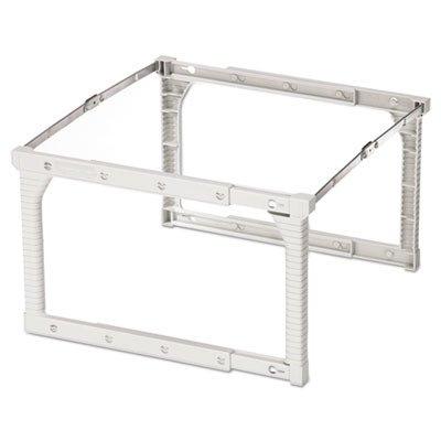 Pendaflex : Snap-Together Hanging Folder Frame, Letter/Legal Size, 24-27quot; Long, Four Per Box -:- S