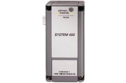 Johnson Controls, Inc. C450YNN1 TRANSFORMER 120/240-24VAC 10V