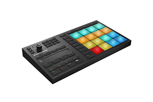 Native Instruments Maschine Mikro Mk3 Drum Controller by Native Instruments (Image #8)