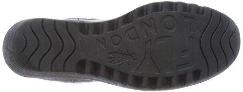 045 Stivali Donna Yat chocolate Marrone Fly London Chelsea bronze wR4CxBq
