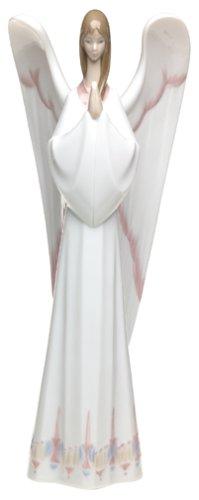 Nao An Angel's Prayer Porcelain Figurine by NAO