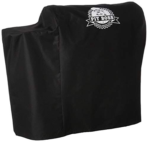 Grill Cover for Wood Pellet Grills - Pit Boss 73340