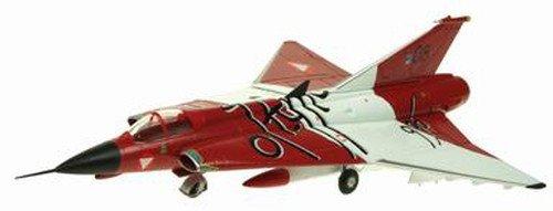 Aviation 72 AV7241003 1/72 Saab Draken J35O 2Nd Air Regiment Austrian Air Force 351408