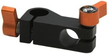 Jag35 AK90B 90 Degree Mini Ballhead Kit Black//Orange