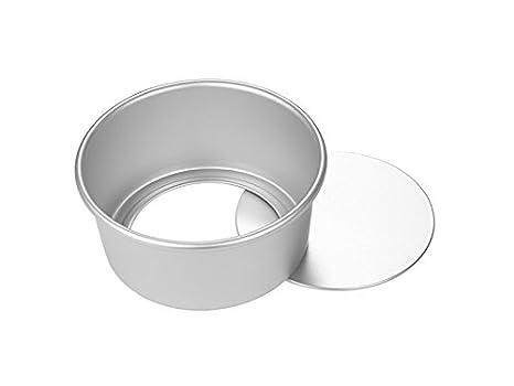 Cucina stampo da cucina 20,3 cm forma rotonda torta in lega di ...