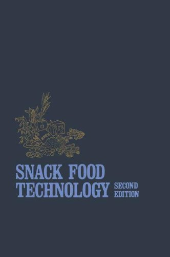 Snack Food Technology