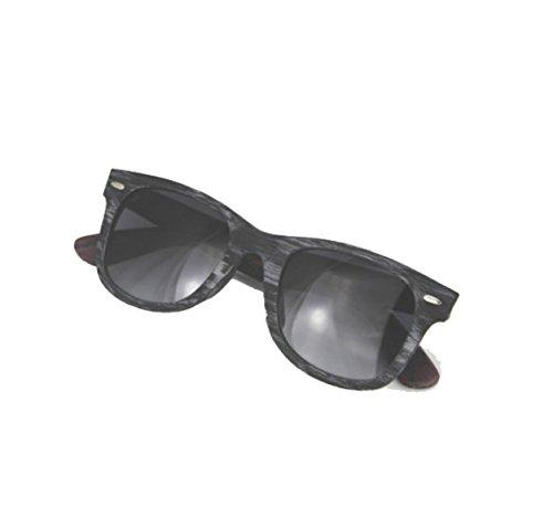 c19 Conducir C10 Placa Personality Sol Haoyuxiang Madera De Gafas Moda Polarizar Pescando wqpgWvWI
