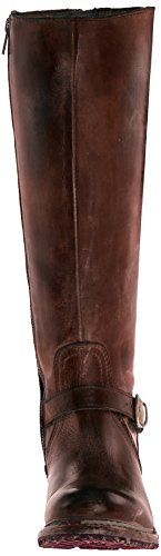 Bed|Stu Women's Glaye Boot Teak Rustic