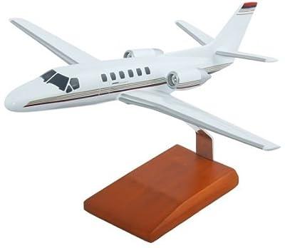 Mastercraft Collection Cessna Citation II Model Scale
