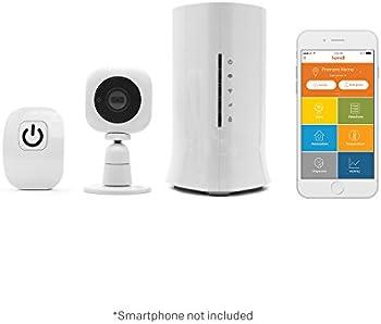 Home8 Video-Verified Smartphone Controlled Garage Management Starter Kit